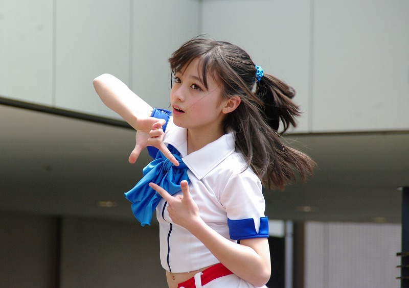 【中国】 日本の16歳美少女 「千年に1人の逸材」 (画像あり)©2ch.net YouTube動画>22本 ->画像>215枚