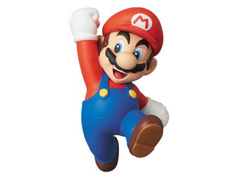 ついに任天堂公式のマリオの本名が判明wwwwwwwの画像