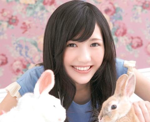 【AKB48】まゆゆこと渡辺麻友の『ラッスンゴレライ』可愛すぎwwww(動画あり)