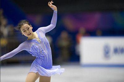 フィギュアスケート2015日本大会NHK杯-女子ショートSPの感想