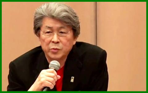 鳥越俊太郎氏が都知事選出馬を示唆の画像