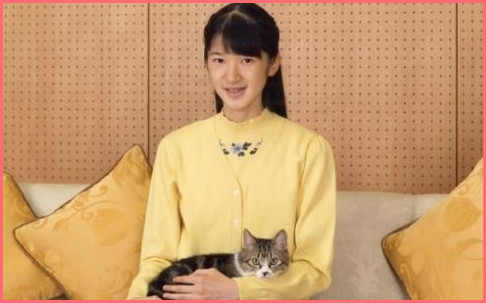 shakushoueiのブログ愛子さまの顔に死相が出てるんだけど、ヤバイだろこれ…(画像あり)