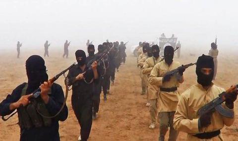 【イスラム国】ISISがシロアリ駆除並みに消される(画像あり)の画像