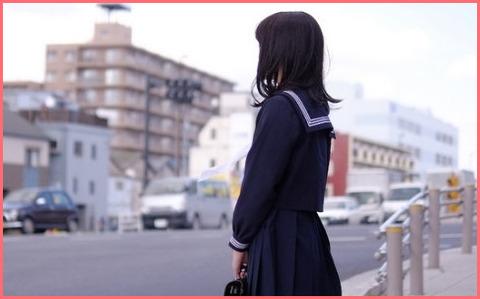 今年の日本一可愛い女子高生グランプリ1位(画像あり)