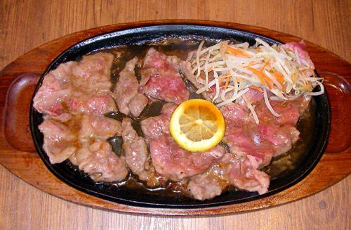 レモンステーキの画像 p1_9