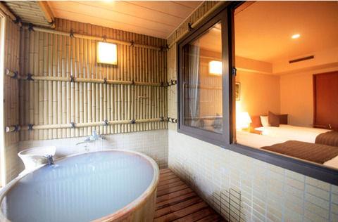 大浴場に入れない体なので旅行の誘いも宿に大浴場しかない時は断ってる。別に私のために宿を変えてくれとは言ってないのに逆ギレする人が理解不能…