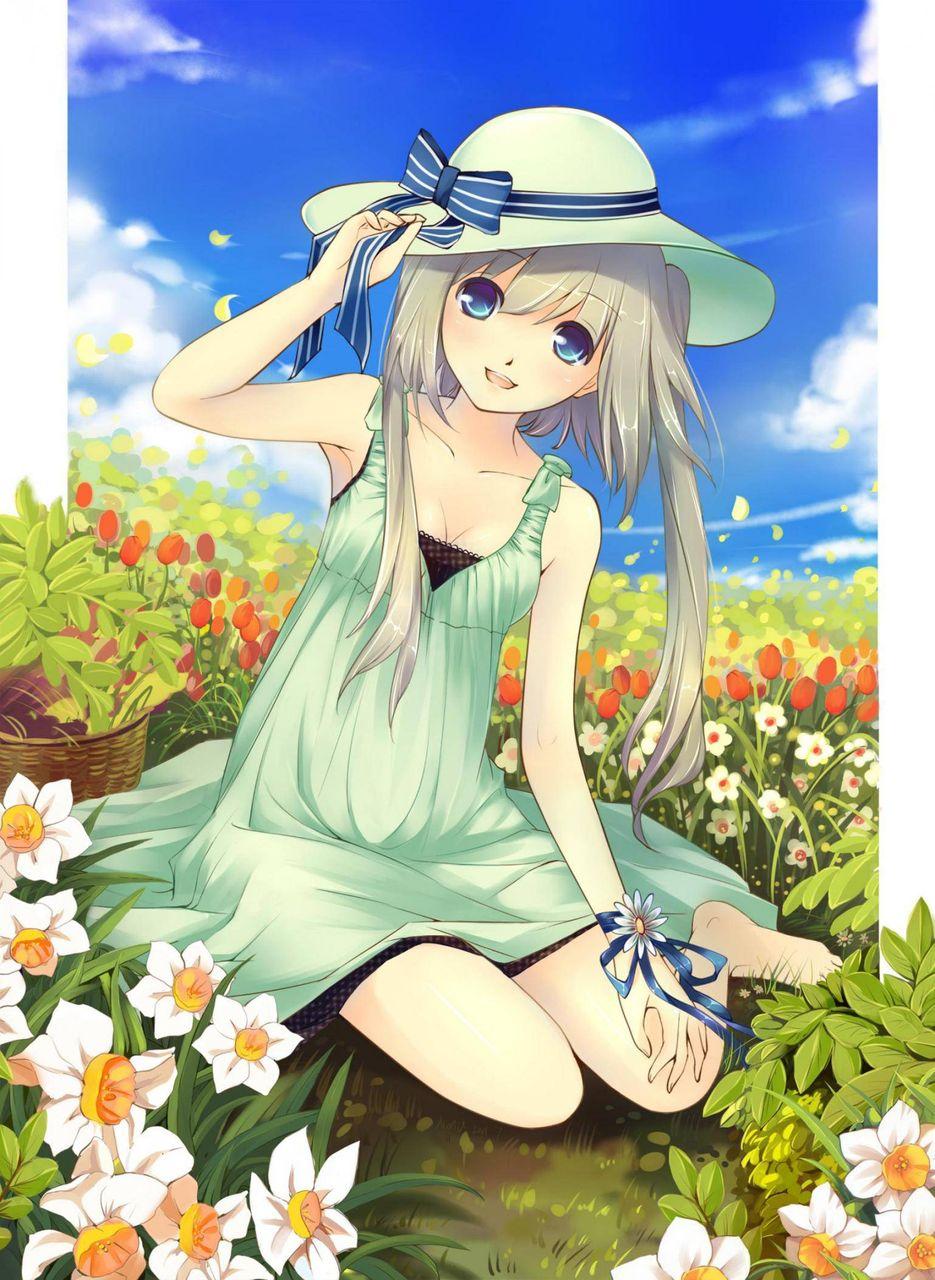 2次元のかわいい女の子画像0057