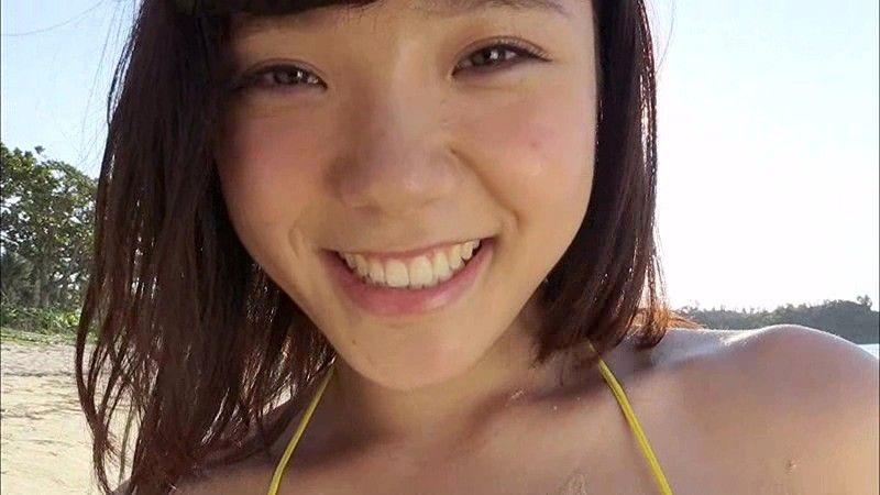 アイドルワン ゆうきいっぱい 中井優希