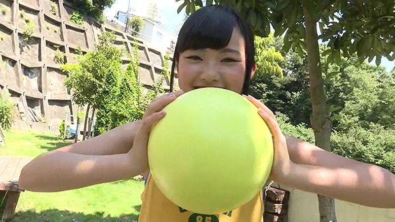 夏少女 香月杏珠 Part5