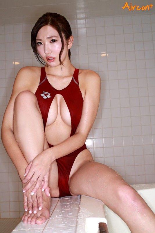 松嶋えいみA+1