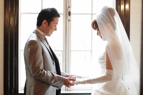 横浜 山手西洋館 結婚式 111番館1