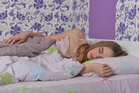 暑くて寝苦しい時どうしてますか?