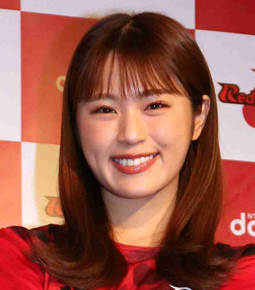 NMB48渋谷凪咲 父親が好きすぎて…「お父さんのパジャマを着て寝る」などのエピに共演者驚き