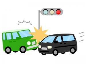 札幌ドンキ前歩道事故。強引に右折した車カスを避けた為の大津型事故だった!