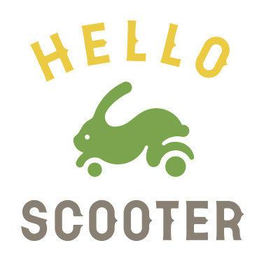 【画像】スクーターのシェアサービス、今夏スタート!なおヘルメットも利用者同士でシェアwwwwwww