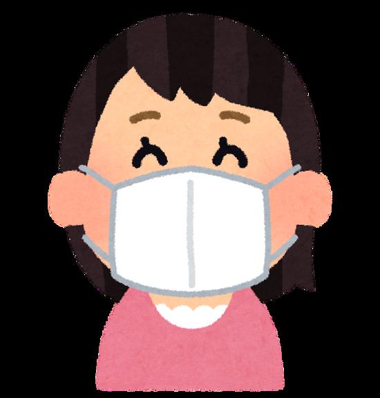 研究者「マスクはコロナ防止には意味ないで!」日本人「マスク欲しい!マスク欲しい!マスク欲しい!」カイシメ~