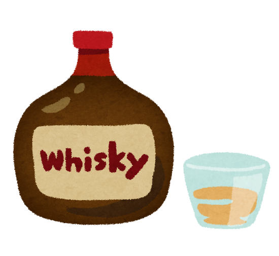 【画像】日本産ウイスキー、とんでもない金額落札されるwwwwww