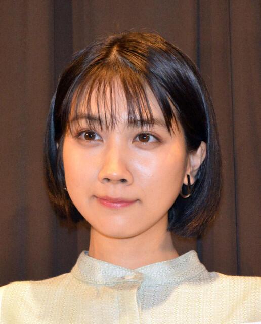 【画像】松本穂香とかいう女優どう思う?www
