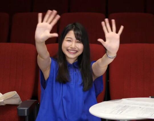 【画像】美人No.1声優の雨宮天さん、腋もすごく美しいww