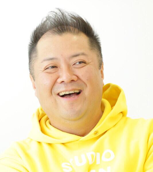 【画像】ブラマヨ小杉さん、もう笑えないレベルでハゲるwww