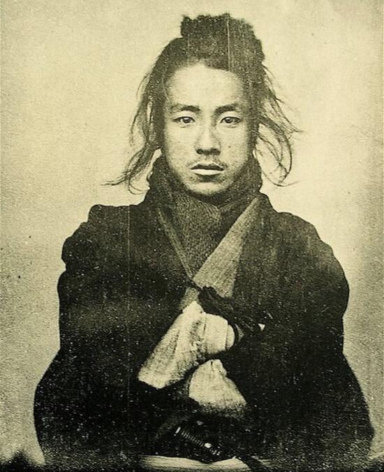 【画像】約250年前の日本人がこちらwww