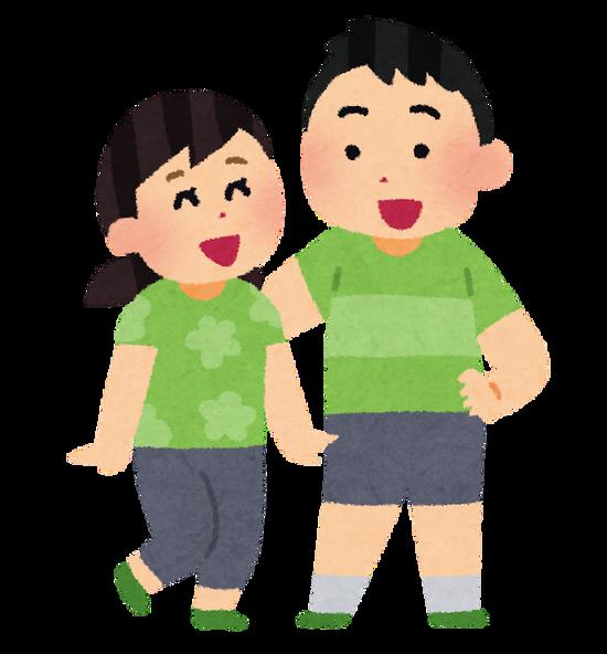 【朗報】中国父さん平均身長175.7cm、韓国兄さんの平均身長175.5cm