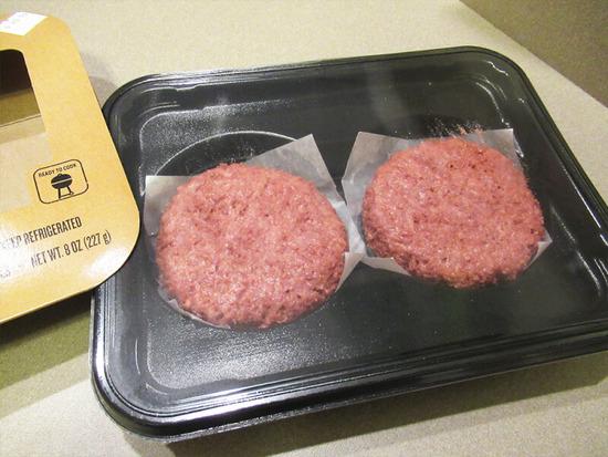 【画像】アメリカの人口肉、ガチで凄いwww