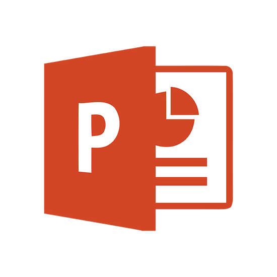 E28094PngtreeE28094powerpoint2020icon_3588809