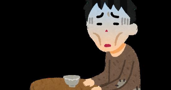 貧乏な人が豚肉と麺をたくさん食べるワケwwwwww