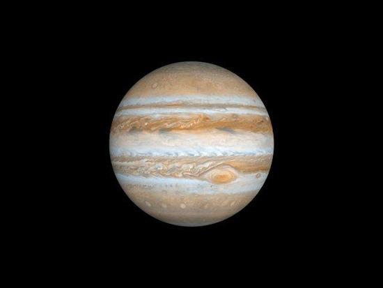 【画像】木星、ガチでキモいwww
