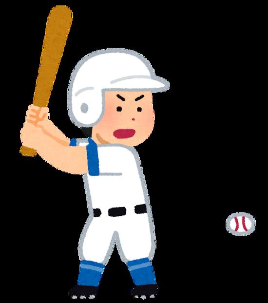 【画像】野球、マジのガチで終わるwwwww
