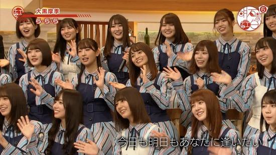 【画像】日本のアイドルさん、エラ隠しに必死すぎてみんな同じ髪型になるwww