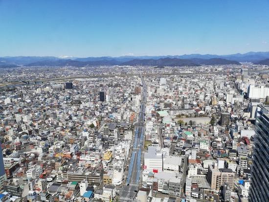 【画像】岐阜のヤバ過ぎる町並みがコレwwwwwwwww
