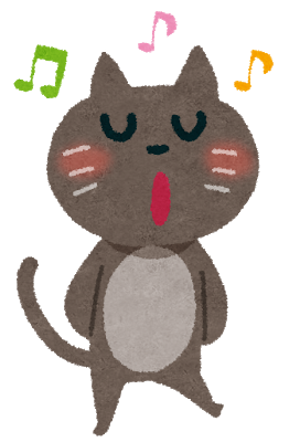 【画像】トラ、所詮猫だった・・・