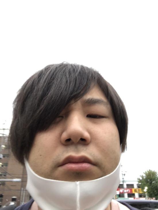 【画像】ガチで顔晒すんでネタ抜きに評価してくださいwww