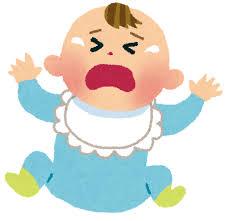 産まれる前赤ちゃん←子宮の中で窒息しません 生まれた後赤ちゃん←簡単に窒息死します