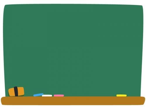 卒業式の陰キャ「(黒板に絵カキカキ)」俺「(うわぁ…きっしょ)」