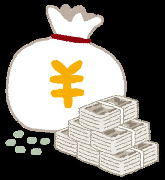 【画像】東京23区の平均所得の格差がヤバいwwwww