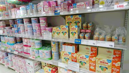 【濾胞】液体ミルクの販売が好調。!初計画比3倍、便利さが子育て世代の支持集めるwwwwww