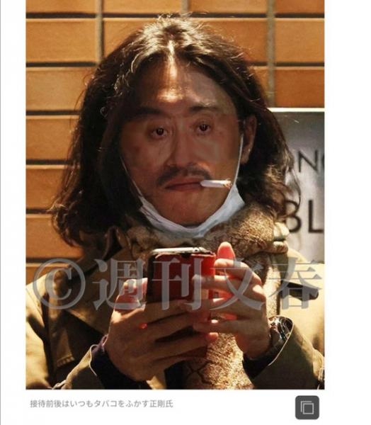 【画像】菅総理のバカ息子wwwwwwwwwwwwwww