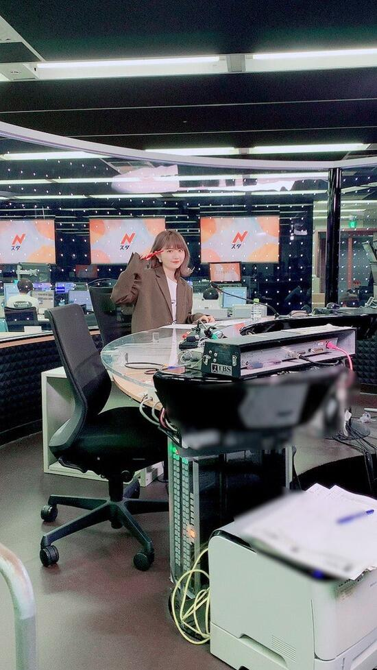 【画像】椎木里佳さん(22)、ニュースキャスターになるwww