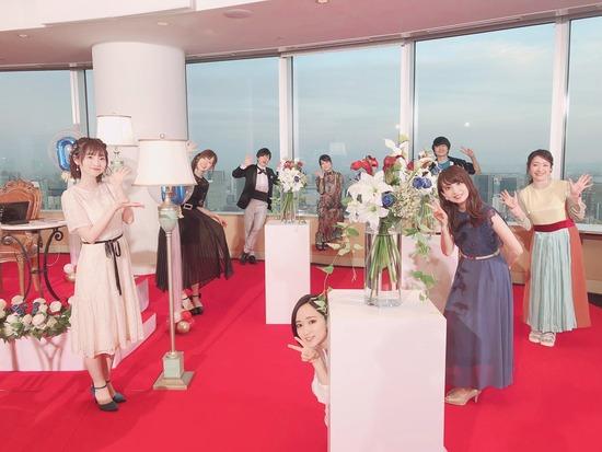 【画像】声優の悠木碧さん、4ヶ月ぶりに顔を公開www