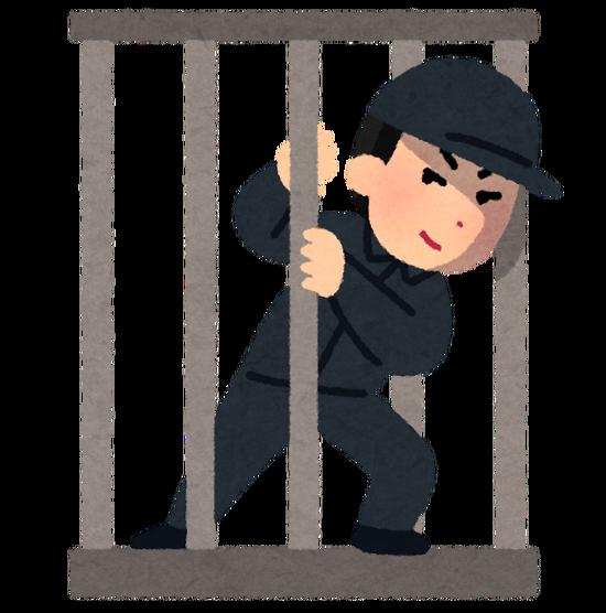 【福岡県警】警察学校女子寮に50回以上侵入か、教官だった元警部・・・
