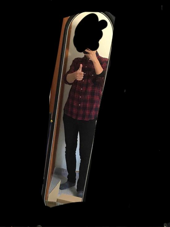 【画像】午後からデートに行くから俺のファッションを評価してくれww