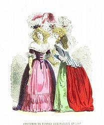 a-woman-in-a -beautiful-dress-14