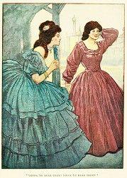 a-woman-in-a -beautiful-dress-32