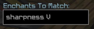 matchV