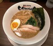 OGIKAWA魚豚骨