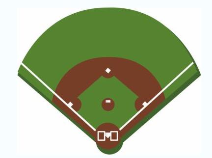 野球とかいう腕が18mある奴がいるだけで終わる欠陥スポーツwwww