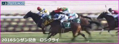 シンザン記念(2017年)データ競馬予想分析!前走重賞だった馬で???は(0-0-0-23)